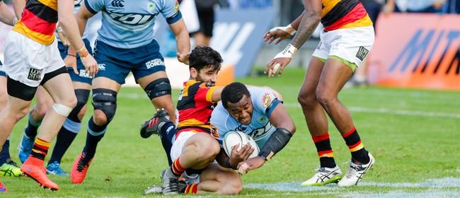 Mitre 10 Cup - Northland vs Waikato