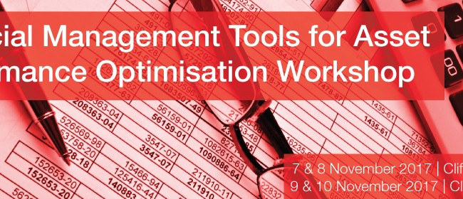 Financial Management Tools for Asset Performance