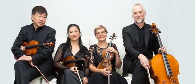 ASQ International Music Academy 2017 Tutors' Concert