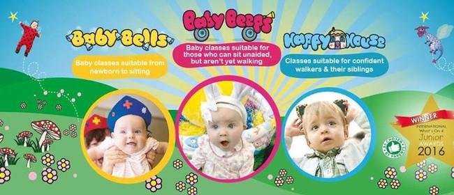 Magic Sprinkles at Party Kingdom