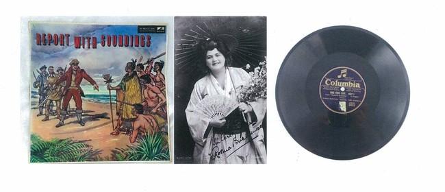 Marlborough Sound Recordings: Music and Words