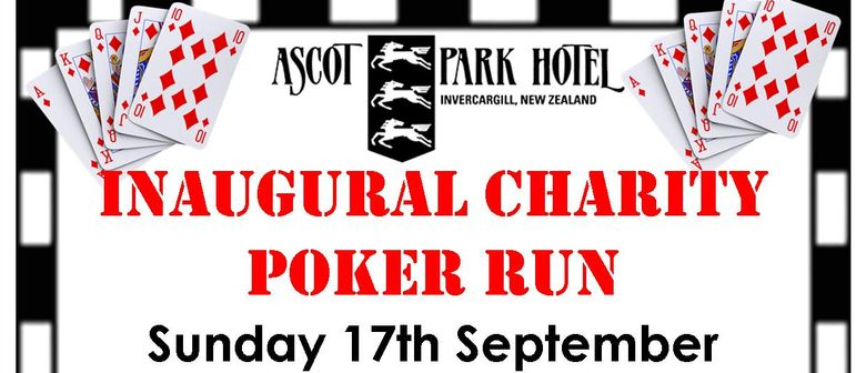 Poker run pasco county