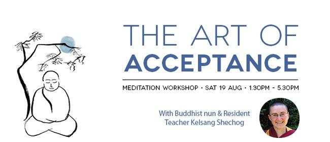 Art of Acceptance Workshop
