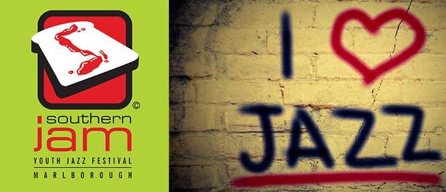 Southern Jam Youth Jazz Festival