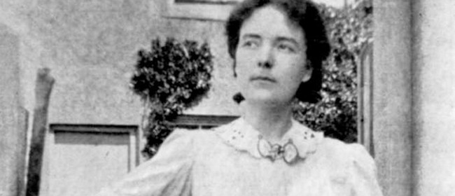 A Portrait of Katherine Mansfield: A Woman and a Writer