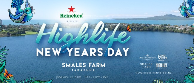 Highlife New Years Day