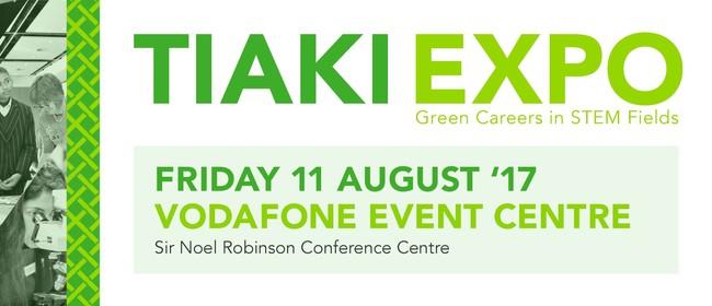 Tiaki Expo
