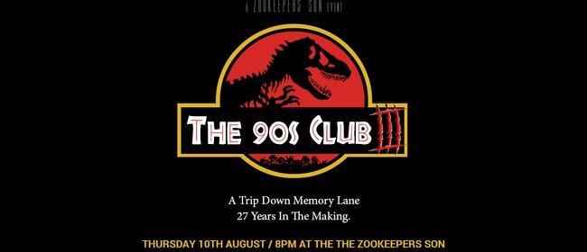 The 90s Club III
