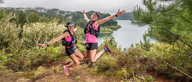 Tarawera Trail Marathon & 50k