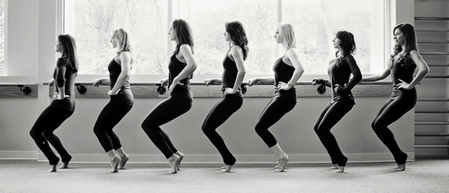 Flexi Barre - Yoga/Pilates & Barre Fusion Class