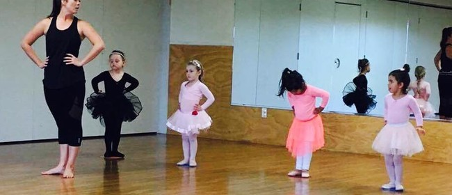 Twinkletoes - Preschool Dance Classes