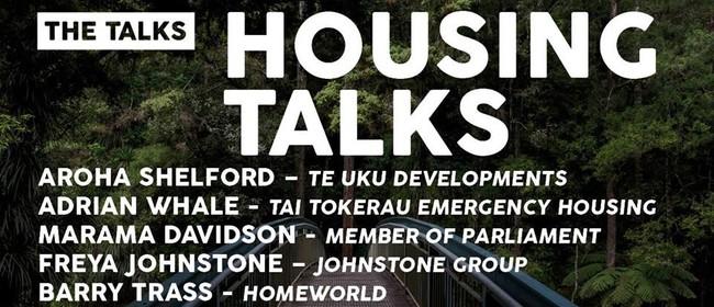 Housing Talks