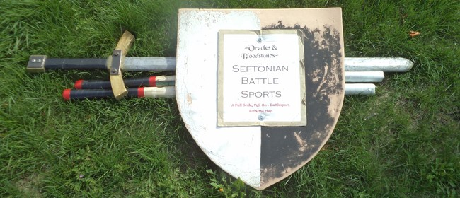 Seftonian Battle-Sports