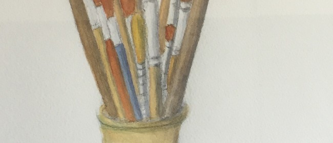 Auckland Watercolour Society Meeting