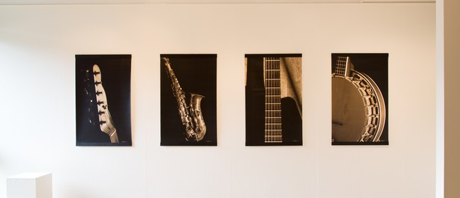 Instrumental Photography Exhibition