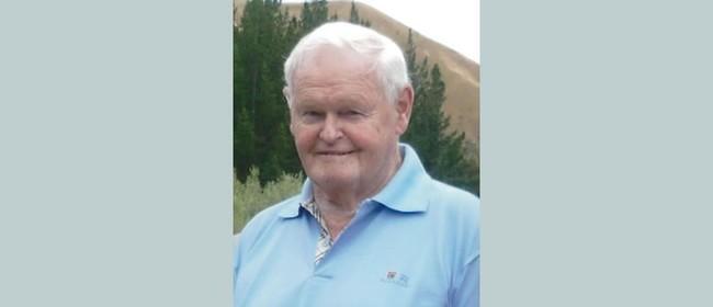 Blenheim Library: Author Talk - Eric Percy
