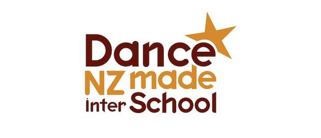 DanceNZmade Tauranga Regional Interschool Competition
