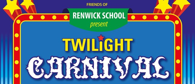 Renwick School Twilight Carnival