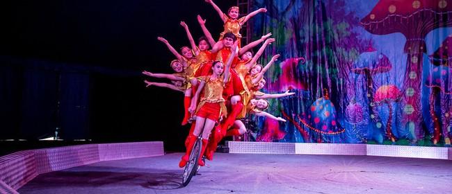 Cirque Grande