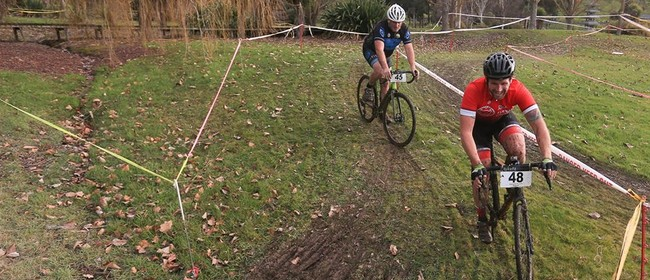 NZ Cyclocross Championships 2017