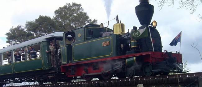 Bay of Islands Vintage Railway Fun Trivia Night Fundraiser