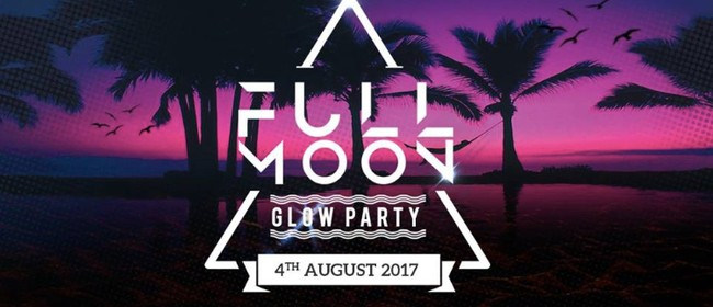 Full Moon Party: Glow Edition