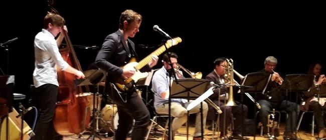 Creative Jazz Club: Sam Swindells - Quiet
