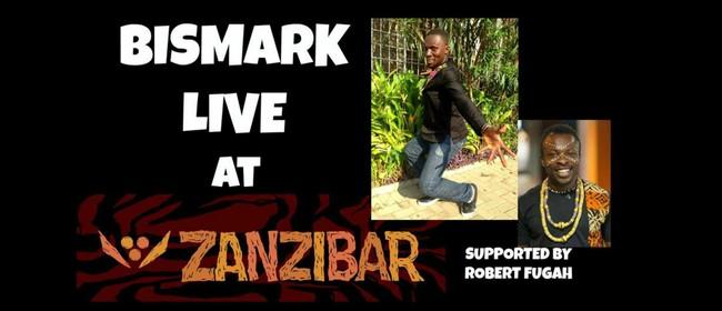 Bismark Live