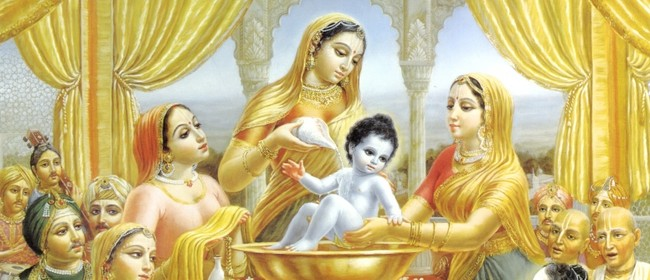 Janmashtami Celebrations