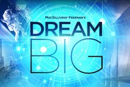 Dream Big: Engineering Our World (Movie Screening)