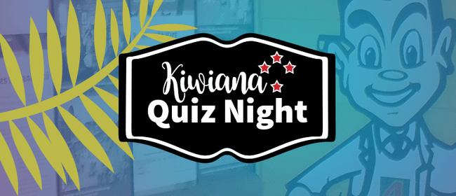 Kiwiana Quiz Night
