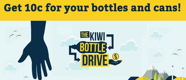 Kiwi Bottle Drive