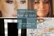 Face Up Teenage Make-up Workshop