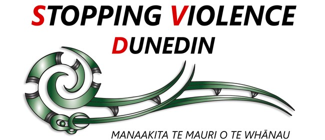 Stopping Violence Dunedin Street Appeal
