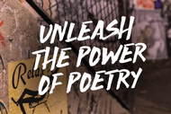 National Poetry Day - Positive Poetry