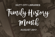 Family History Drop-in