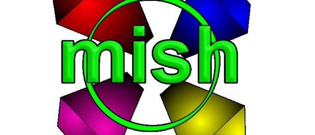 Mish Twinkles Garage Sale