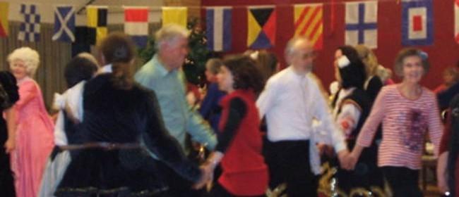 International Folk Dance Workshop
