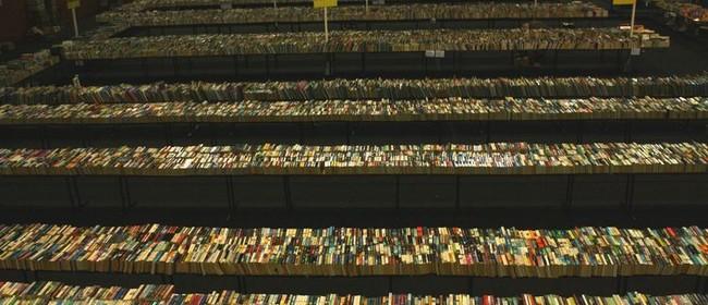 Great Auckland Bargain Book Fair