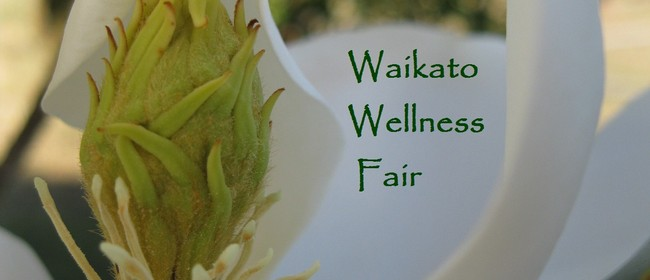 Waikato Wellness Fair