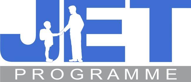 2018 JET Programme Info Session