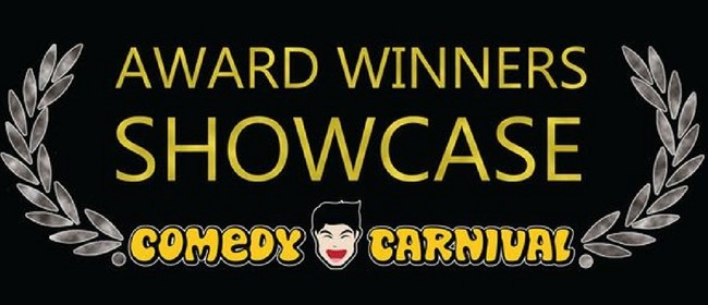 The GoMedia Comedy Carnival - Award Winners Showcase