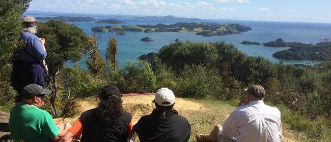 Pukehuia - Walk 9: CANCELLED