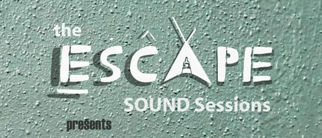 Escape Sound Session - Jesse Morris & Ed Pool