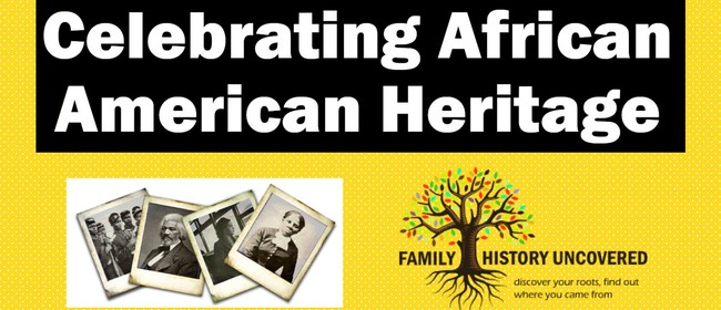 Tracing African American History