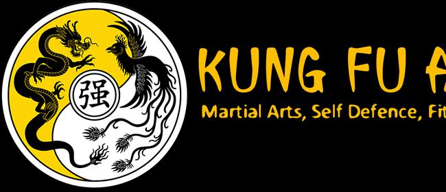Beginner Martial Arts Classes