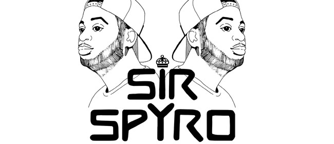 Sir Spyro (UK)