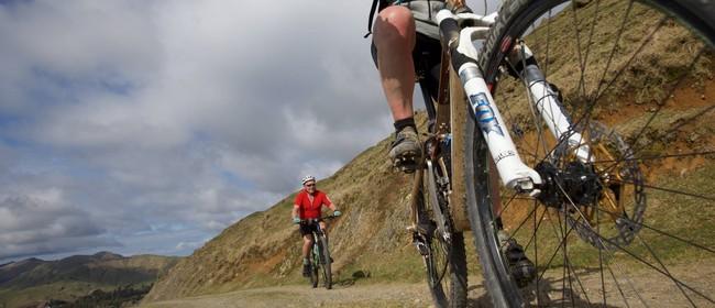 Motu Special: 5 Mountain Bike Races