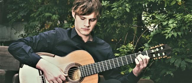 Andrew Blanch In Concert