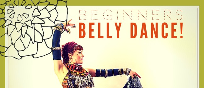 Beginners Tribal Style Belly Dance